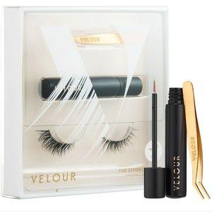 VELOUR LASHES No Trim Fake Eyelash Kit Sephora